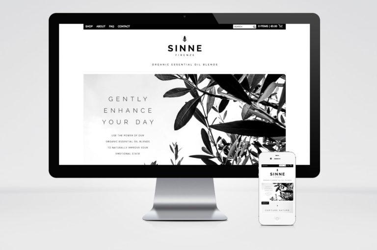 INKC studios - Graphic design studio based in Florence, Italy