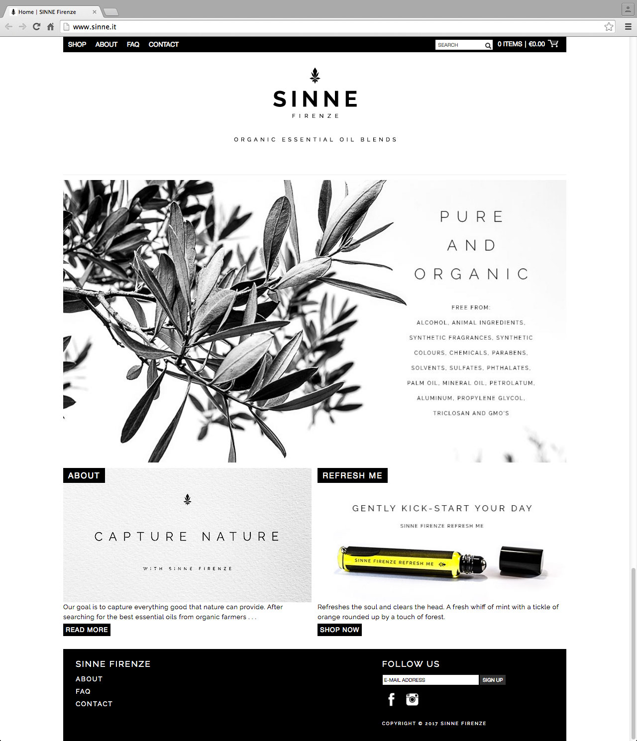INKC studios - Graphic design studio based in Florence, Italy