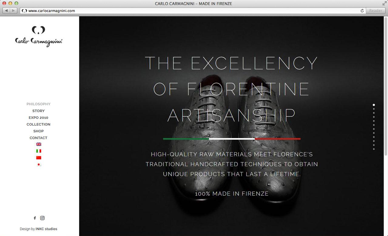 websitedesign, carlocarmagnini, inkcstudios